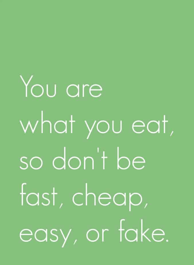 Quotes Inspired By Food And Beverage Linneyville