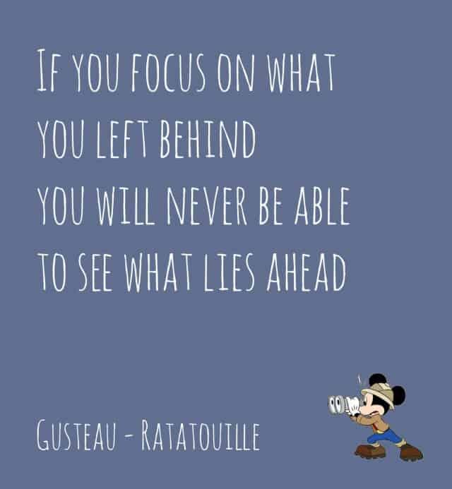 Ratatouille quote