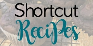 shortcut-recipes
