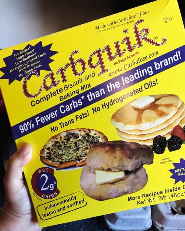 box carbquik