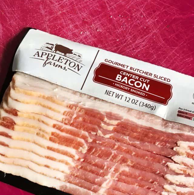 best sugar free bacon