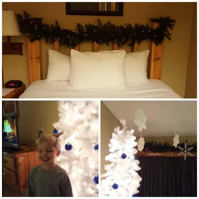 gwl snowland decorations