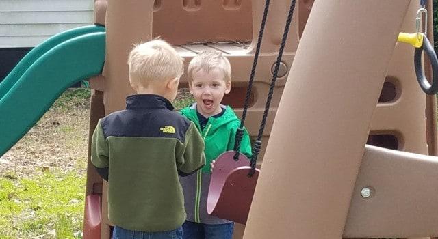 disney kids safari for a Disney Kids Playdate