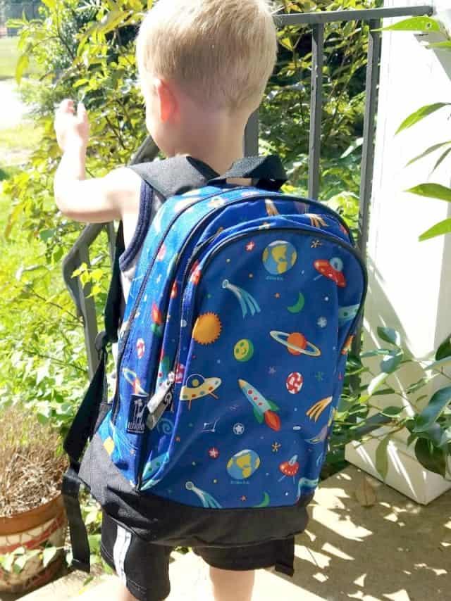 wildkins space backpack