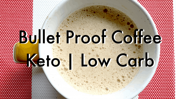 Making the Best Bullet Proof Coffee – Keto Recipe