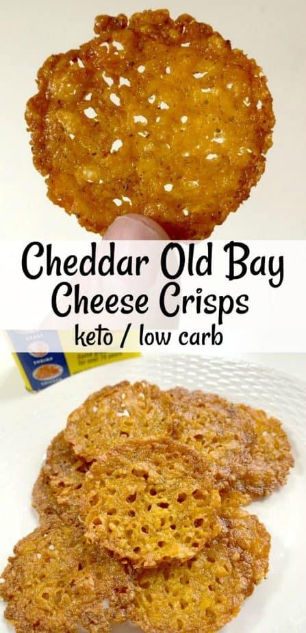 old bay cheese crisps pin
